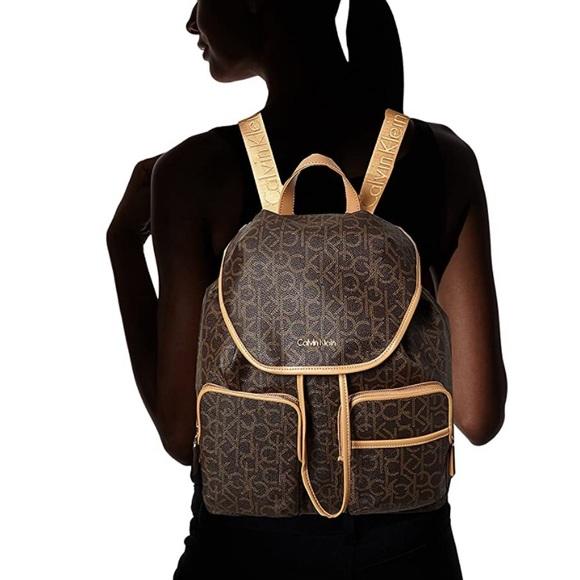 Calvin Klein Luggage Backpack